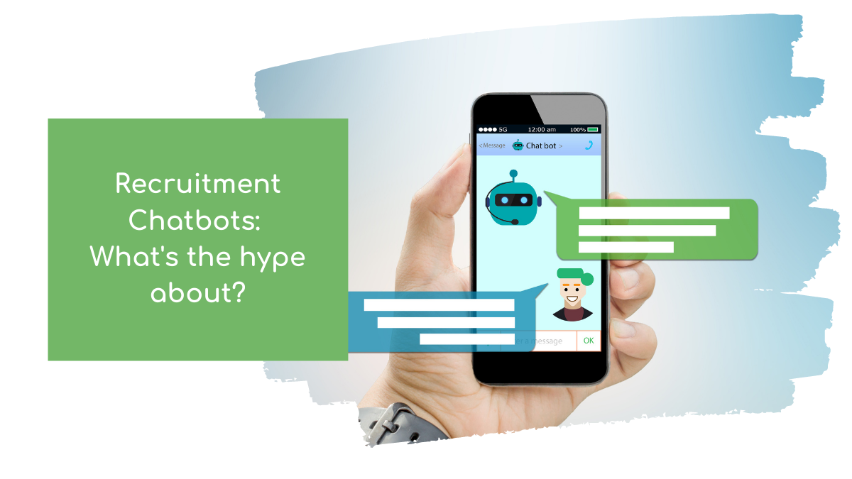 Recruitment Chatbots - Chatbots for Hiring