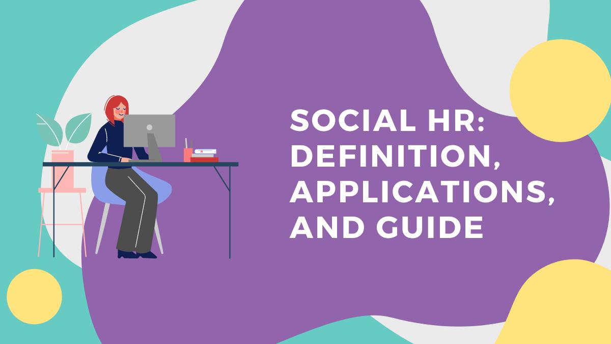 Social HR with Talenteria