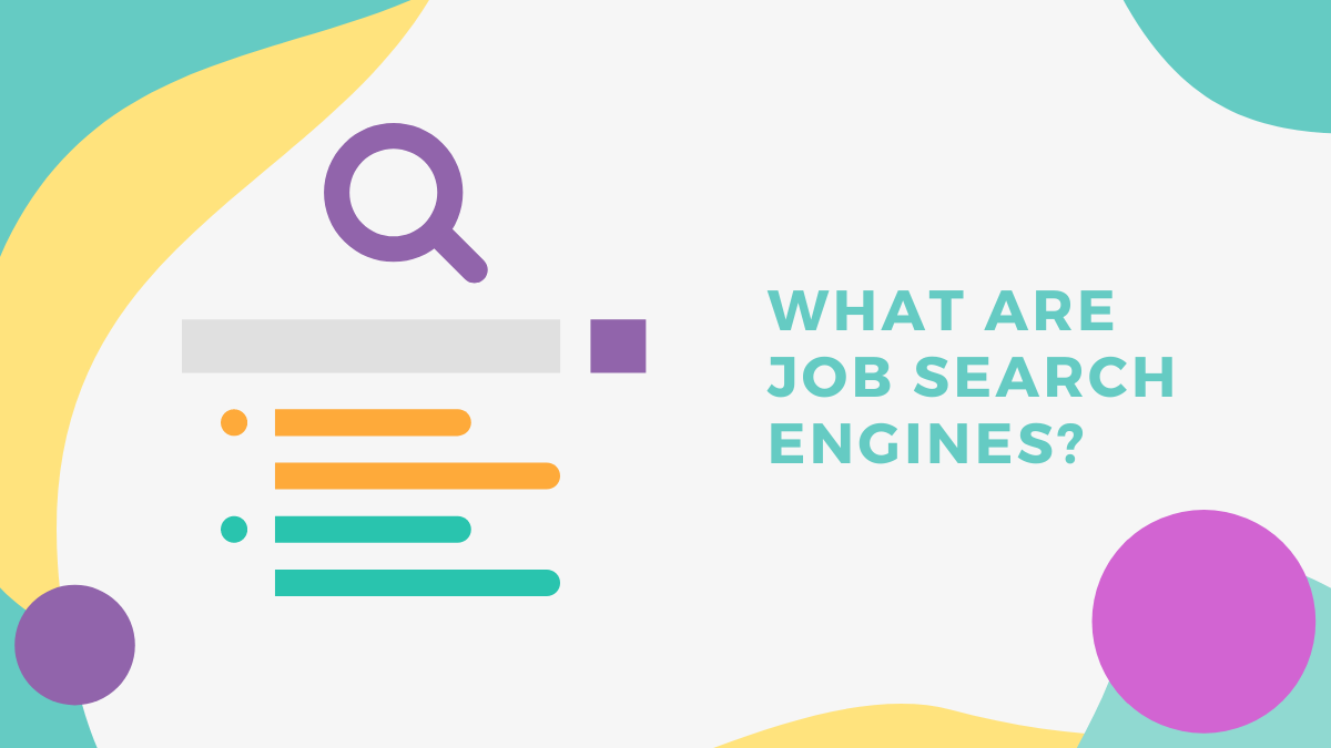 What Are Job Search Engines?
